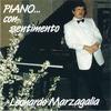 Couverture de l'album Piano... Con Sentimento