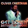 Couverture de l'album Get Down Saturday Night