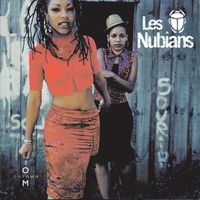 Cover of the track Princesses nubiennes