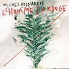 Cover of the album L'homme en rouge - Single