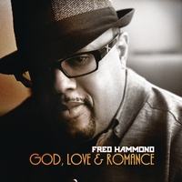 Cover of the track God, Love & Romance