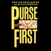 Cover of the album Purse First (feat. DJ Mitch Ferrino) - Single