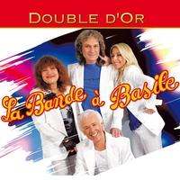 Couverture du titre Double d'Or: La Bande à Basile