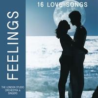 Couverture du titre Feelings: 16 Love Songs