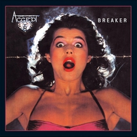 Cover of the track Breaker