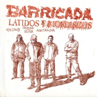 Cover of the track Latidos (Live)