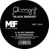 Cover of the album Black Smoker - Single