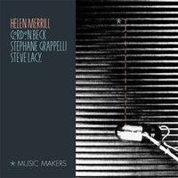Cover of the track Music Makers