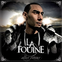 Cover of the track Aller retour