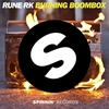 Cover of the track Burning Boombox
