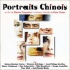 Cover of the album Portraits chinois