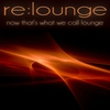 Cover of the album Now That's What We Call Lounge