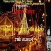 Cover of the album Home for the Holidayz (The Album)