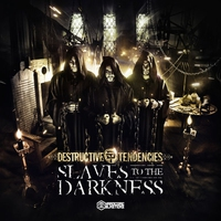 Cover of the track Slaves to the Darkness