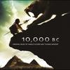 Cover of the album 10,000 BC (Original Motion Picture Soundtrack)