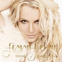 Cover of the track Femme Fatale (Deluxe Version)