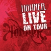 Cover of the album Höhner Live On Tour