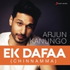 Cover of the album Ek Dafaa (Chinnamma) - Single