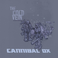 Couverture du titre The Cold Vein (Deluxe Edition)