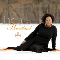 Cover of the track Heartland