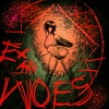 Cover of the album Ex and Woes - EP