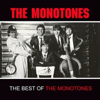 Couverture du titre The Best of the Monotones