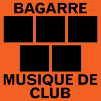 Cover of the track Musique de club - EP