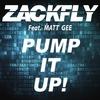Couverture de l'album Pump It Up! (feat. Matt Gee) - Single