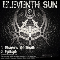 Cover of the track Shadow of Death - Single