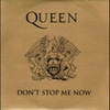 Cover of the track Don't Stop Me Now