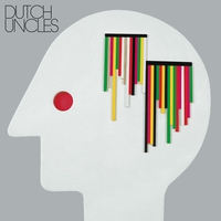 Cover of the track Dutch Uncles
