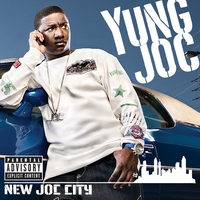 Cover of the track New Joc City