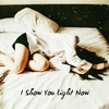 Couverture de l'album I Show You Light Now