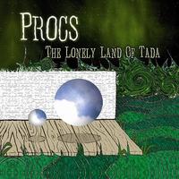 Couverture du titre The Lonely Land of Tada