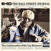 Cover of the album The Ball Street Journal (Deluxe Version)