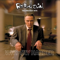 Cover of the track The Greatest Hits - Why Try Harder