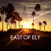 Cover of the album East of Ely - EP