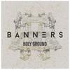 Couverture de l'album Holy Ground - Single