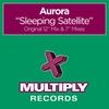 Couverture de l'album Sleeping Satellite - Single