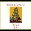 Cover of the album Zeus E.P.