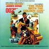 Cover of the track The Man With The Golden Gun 73