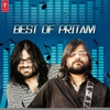 Couverture de l'album Best of Pritam
