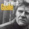 Couverture de l'album Goalie (Single)