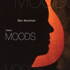 Cover of the album Many Moods