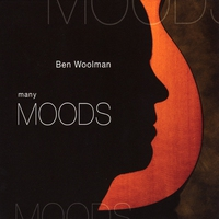 Cover of the track Many Moods