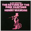 Couverture du titre The Pink Panther Theme (The Pi