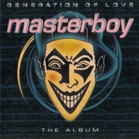 Cover of the track Generation of Love