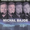 Cover of the album Piosenki Marka Grechuty i Jonasza Kofty