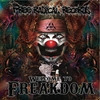 Cover of the album Welcome To Freakdom