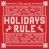 Cover of the album Holidays Rule